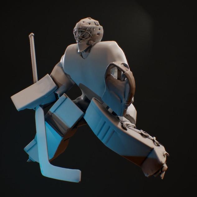 MHL - Mayhem Hockey League