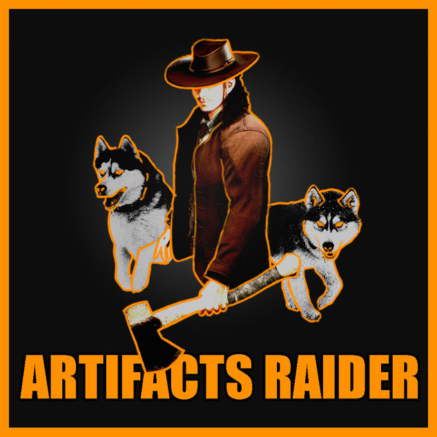 Artifact Raider