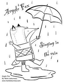 Argyle Rain.jpg