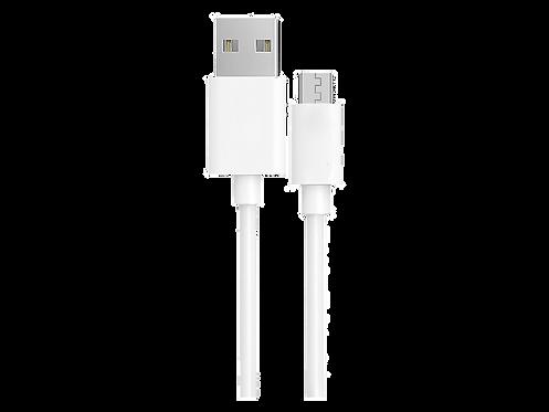 Плоский кабель Lightning PVC
