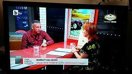 Боян Минков: На село не носим часовници, работим когато искаме, спокойни сме и живеем в абсолютна хармония