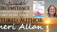 Featured Author: Cheri Allan
