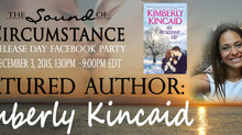 Featured Author: Kimberly Kincaid