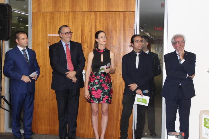 Missão diplomática da Eslovênia no Brasil