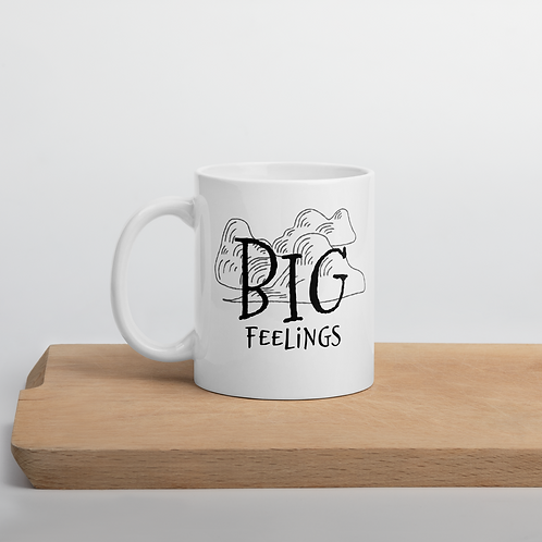 Big Feelings Mug