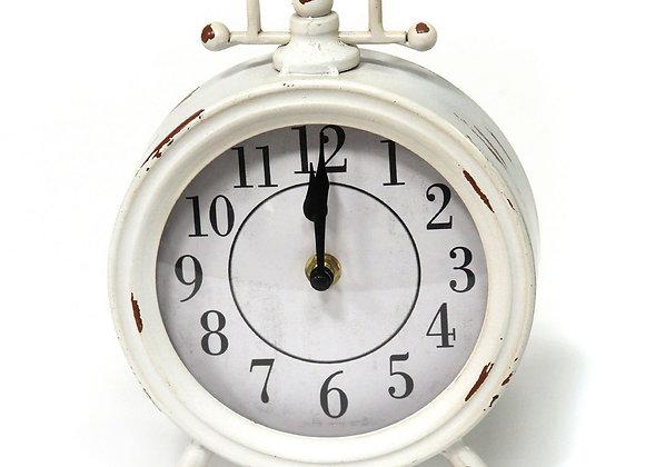 Stratton Home Decor Dorothy Vintage Table Clock