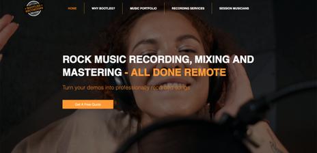 Bootleg Recording