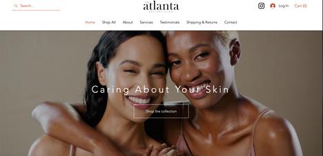 The Atlanta Aesthetician
