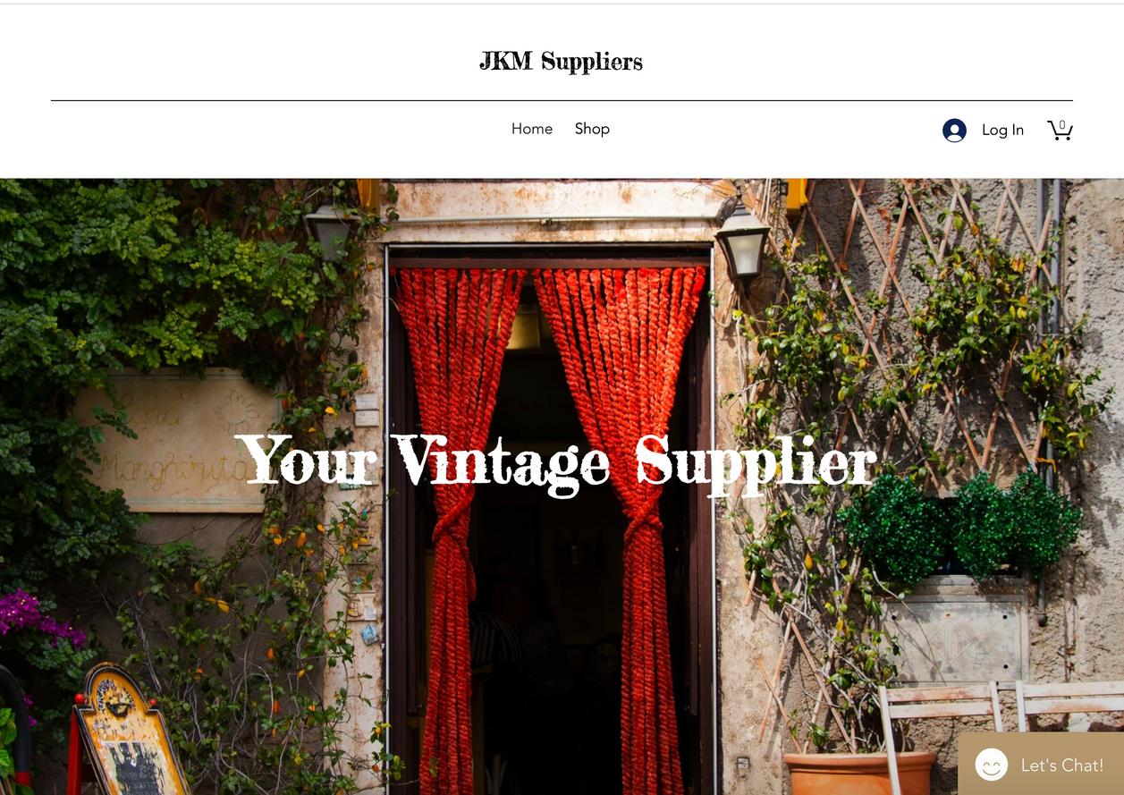 JKM Suppliers