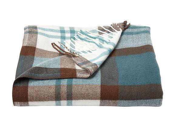 Portsmouth Home Soft Vintage Throw Blanket
