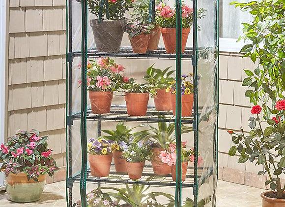 4-Tier Greenhouse