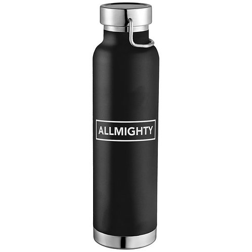 Premium 22 oz. Insulated Bottles