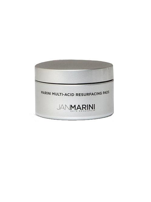 Jan Marini Multi Acid Resurfacing Pads