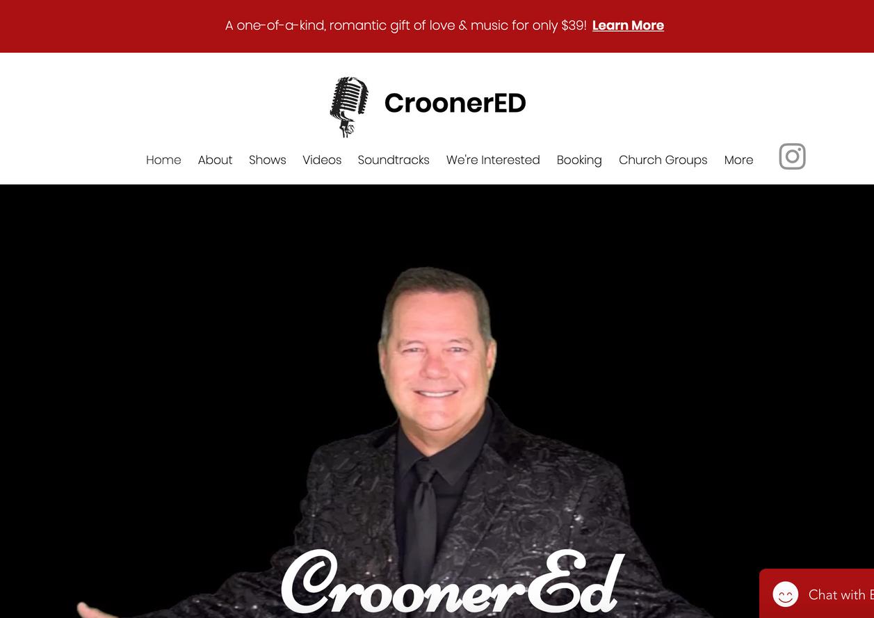Crooner Ed