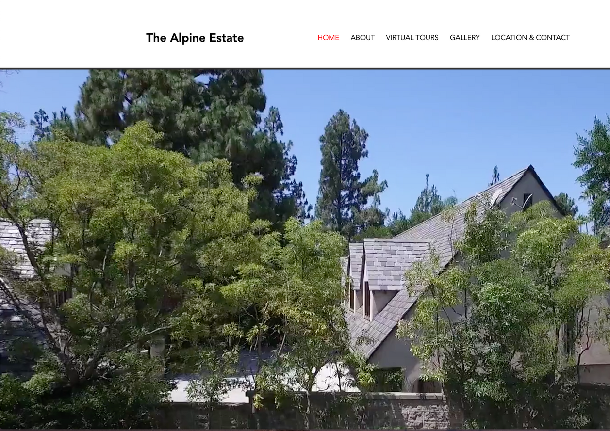 The Alpine Estate