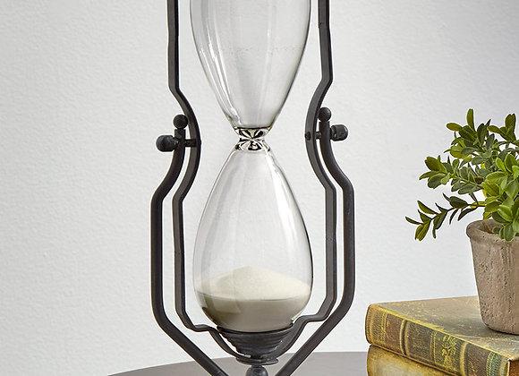 """14"""" Decorative Hourglass"""