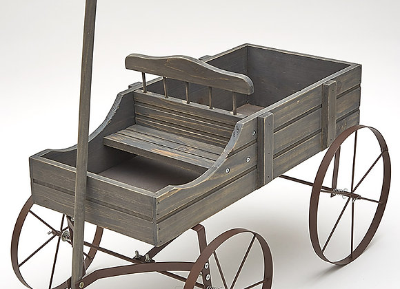 Country Wagon Planters