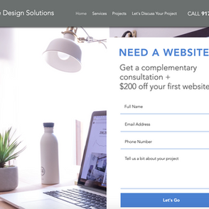Incredible Design Solutions