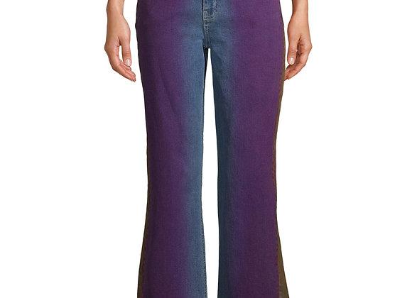 Jordache Vintage Women's Farrah Capri Jeans