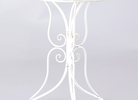 Outdoor Metal Furniture Collection