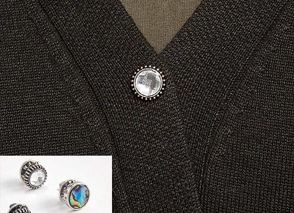 Sets of 5 Novelty Concealer Pins