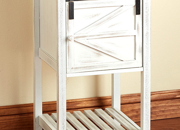 Barn Door-Style Table Collection