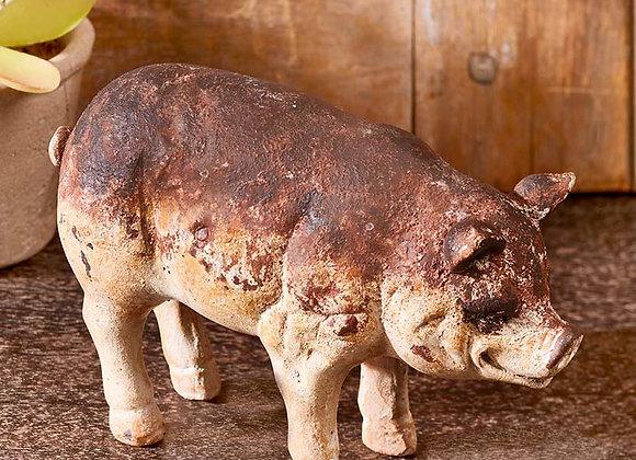 Farm Animal Sculptures