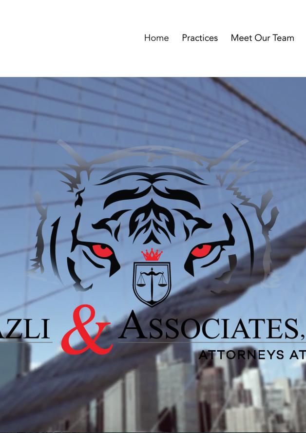 Fazli & Associates Law Firm