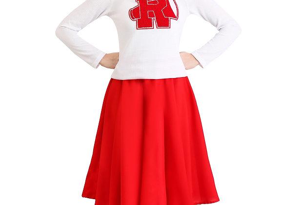 Women's Grease Rydell High Cheerleader Costume