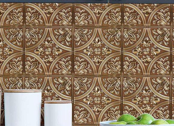 4-Pk. Peel & Stick Wall Tiles