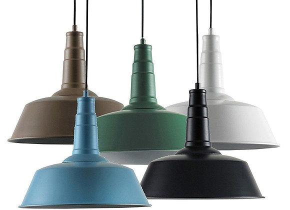 Vintage Barn Pendant Lamp