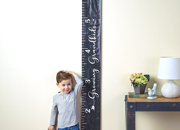 Sentiment Ruler Growth Charts