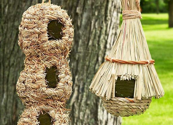 Birdhouse Condo or Nester