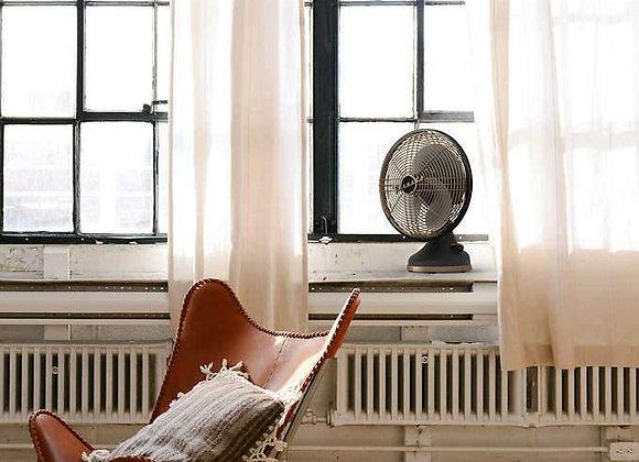 Vornado Silver Swan Alchemy Vintage Air Circulator Fan