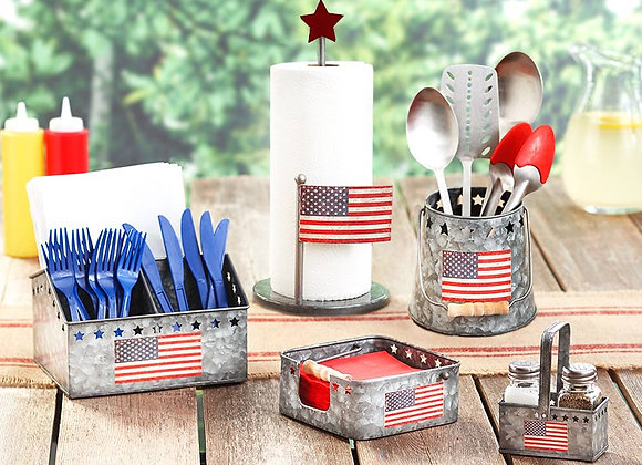 Metal Americana Collection