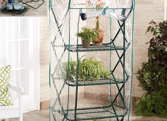 5-Ft. Foldaway Portable Greenhouse
