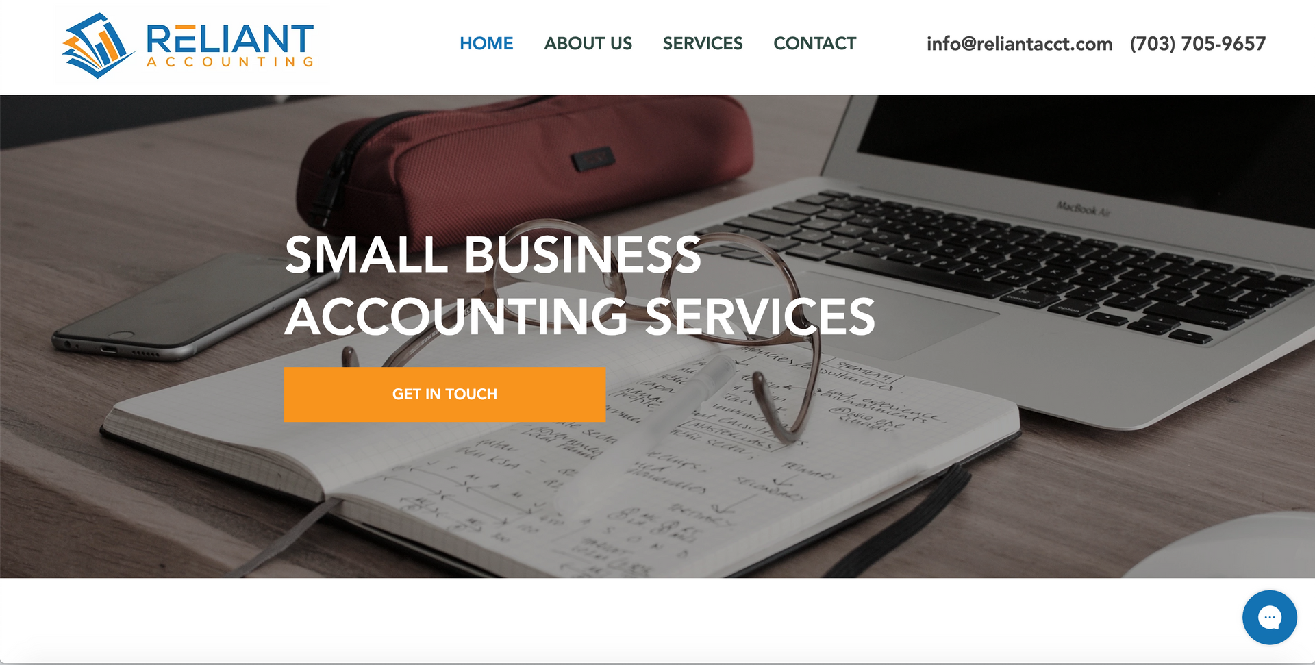 Reliant Accounting