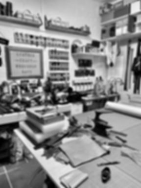 Leather Craft Workshop Days