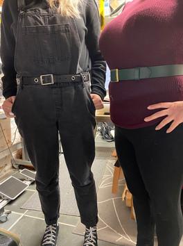 Makers Belts