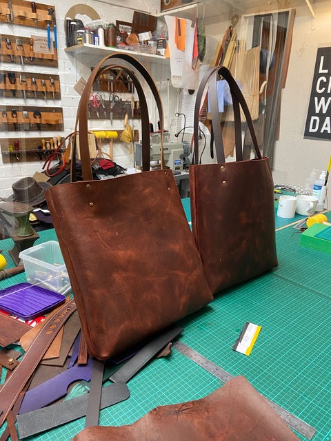 Make your very own TOTE Bag
