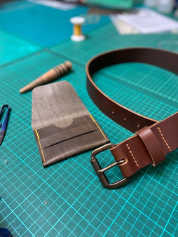 Small leather Goods W/s