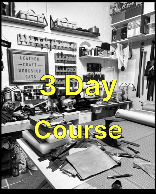 3 Day Practical Skills Course - August