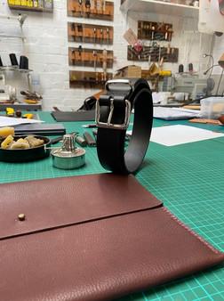 Belt & Device Case