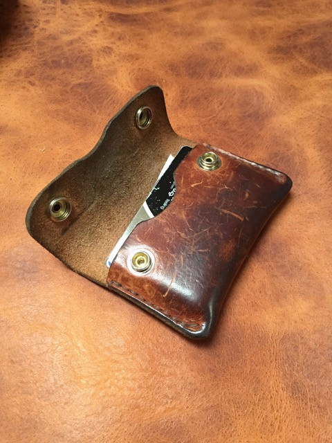 Horween Derby Leather
