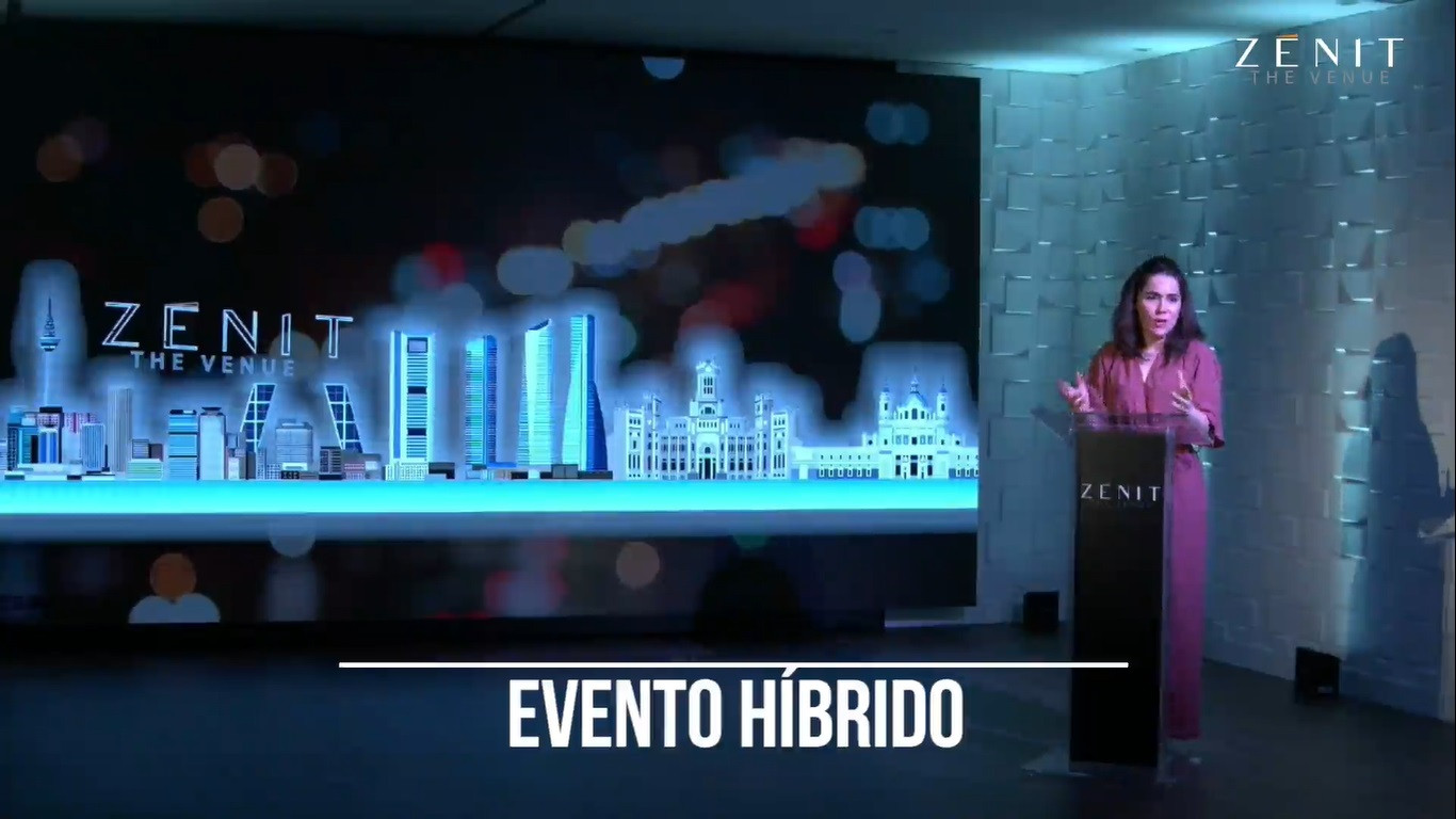 Evento Híbrido