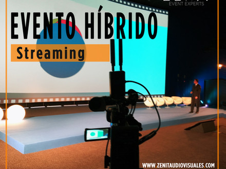 Streaming profesional