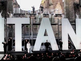 Wiederaufnahme TITANIC - Bad Hersfelder Festspiele