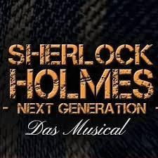 Sherlock Holmes - Das Musical