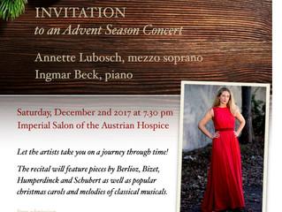 Advent Season Concert Jerusalem