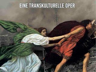 ORFEO - EINE TRANSKULTURELLE OPER (Regie: Annette Lubosch)